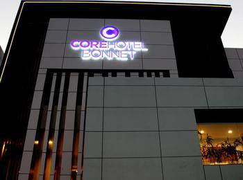 Core Hotel Bonnet Surabaya