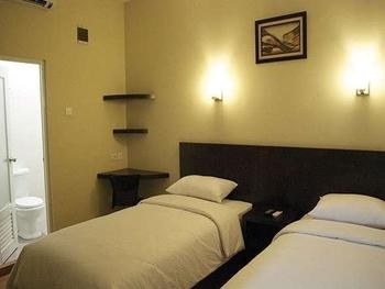 Alpha Inn Medan - Superior Regular Plan