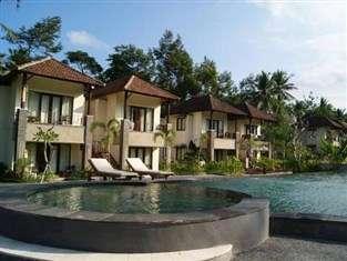 Bhanuswari Resort & Spa Bali