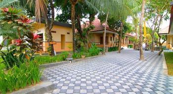 Garden View Resort