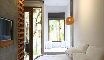 Citrus Tree Bed and Breakfast - Mangosteen