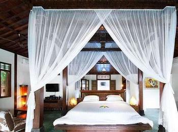 Plataran Bali Resort and Spa Bali - 1 Bed Room Grand Pool Villa Weekend Promo