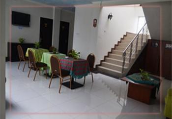 Rizh Garden Family Hotel