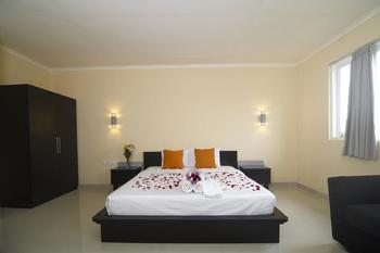 Saimai Residence Bali - Standard Room Only Promo Hot Deal