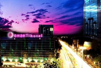 Shakti Hotel Jakarta
