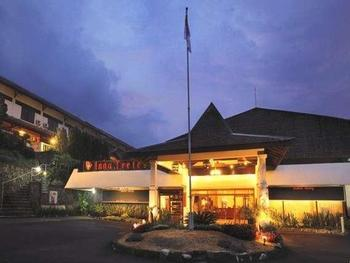 Inna Tretes Hotel