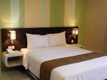 Pose In Jogja - Standard Room - Hanya Kamar Regular Plan