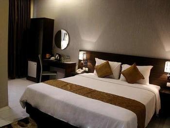 Pose In Jogja - Superior Room - Termasuk Sarapan Regular Plan