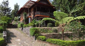 Villa Hadea Kayu - Ciater Highland Resort