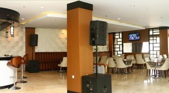Sutan Raja Hotel