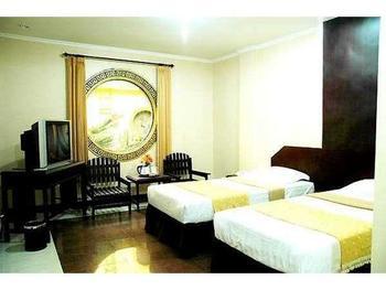 V3 Hotel Surabaya