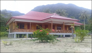 Nusa Nalan Beach Resort