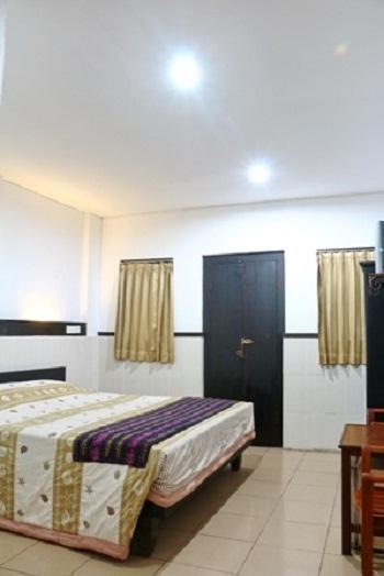The Taman Sari Resort