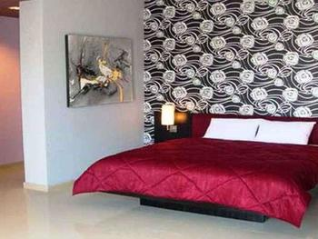 Marinos Place Bali - Deluxe Room - Room Only Deluxe Room Only Promo Mobile and Member Only