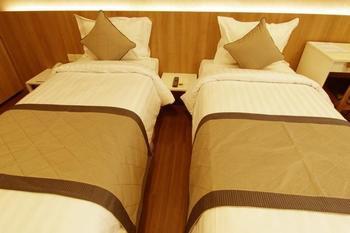 Hotel 61 Medan - Kamar Superior Regular Plan