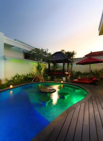 D & G Villas Nusa Dua