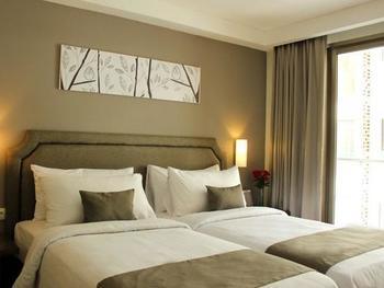 Harper Kuta - Superior Room with Breakfast Regular Plan