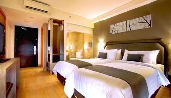 Harper Kuta - Superior Room with Breakfast Basic Deal 20% OFF