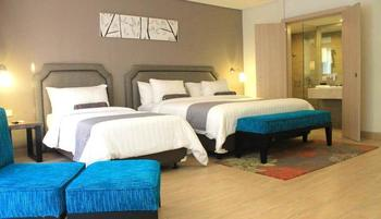 Harper Kuta - Family Suite with Breakfast Basic Deal 20% OFF