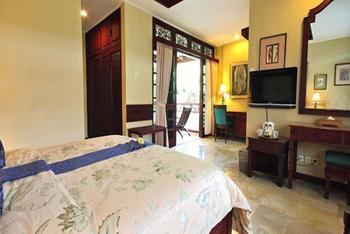 Hotel Royal Tunjung Bali - Deluxe Room Regular Plan