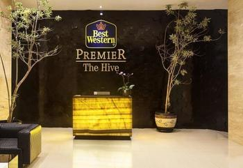 Best Western Premier The Hive