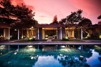 Ziva a Boutique Villa Bali