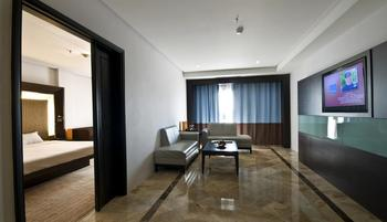 Novotel Batam - Business Suite Regular Plan