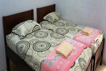 Wisma Mutiara Padang - Standard Double Room Promo Discount 20%, Non Refundable