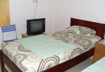 Wisma Mutiara Padang - Standard Single Room  Regular Plan