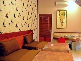 Tegal Panggung Guest House Yogyakarta - Kamar Deluxe Regular Plan