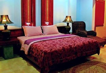 Tegal Panggung Guest House Yogyakarta - Executive Room Regular Plan