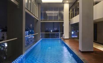 The Bellevue Suites