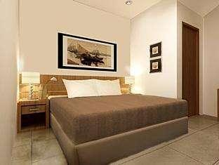DPT 33 Surabaya - Standard Room Only Minimum Stay 9 malam