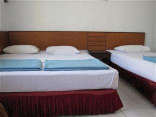 Hotel Tosari Malang - Standard Twin Room BNI Special PROMO