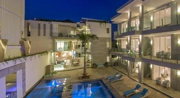AQ-VA Hotels & Villas Bali - 2 Bedroom Villa with Breakfast Regular Plan