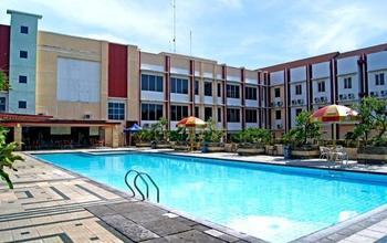 Karlita International Hotel