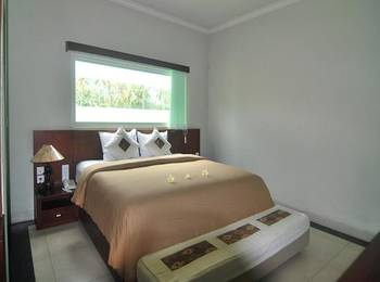 Uma Mandi Bali - Superior Room Regular Plan