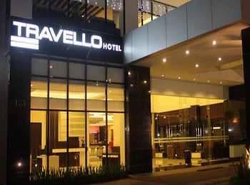 Travello Hotel Manado