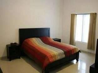The Sriwijaya Hotel Padang - High Floor Room Regular Plan