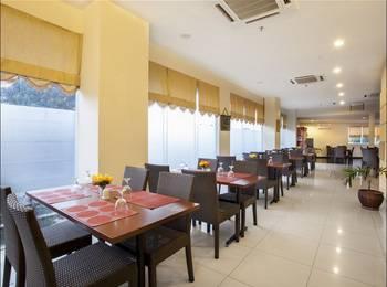 Hotel Nalendra Jakarta - Standard Twin Room Regular Plan