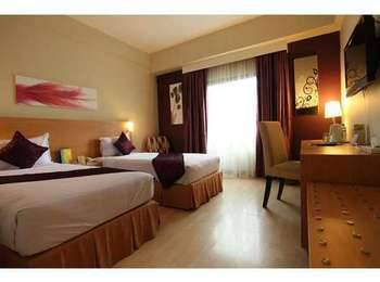 Kartika Graha Hotel Malang - Superior Room Special Promo