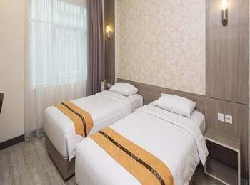Oria Hotel Jakarta - Superior Regular Plan