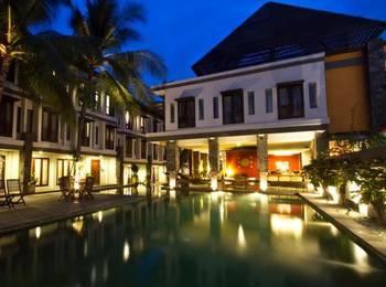 Casa Padma Suites Hotel