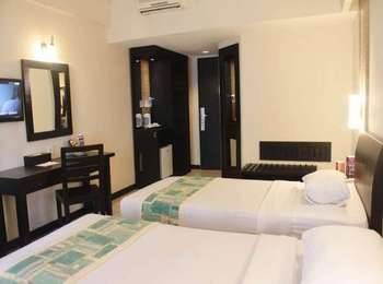 Losari Hotel Bali - Superior Room Only Last Minute Promotion 40%