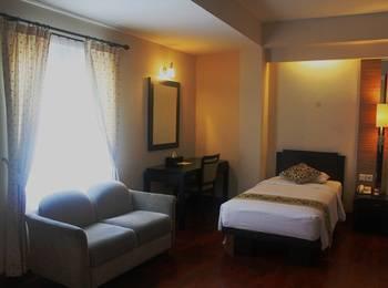 Losari Hotel & Villas Bali - Suite Room with Breakfast Last Minutes Promotion