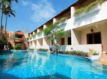 Kuta Lagoon Resort and Pool Villas