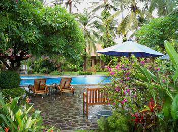 Banyualit Spa & Resort
