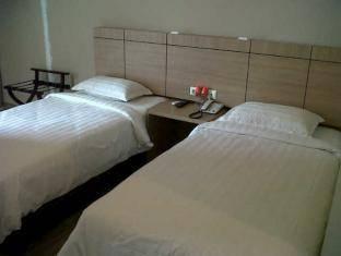 Putra Mulia Hotel Medan - Kamar Superior Regular Plan