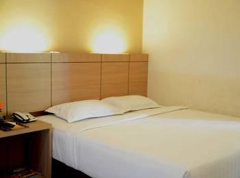 Putra Mulia Hotel Medan - Superior Room  Regular Plan