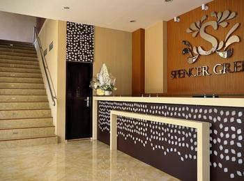 Spencer Green Hotel